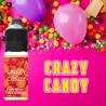Goût CRAZY CANDY - E-liquide naturels - laboutiquevdp