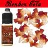 BONBON COLA - E-liquide naturels - laboutiquevdp