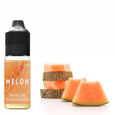 Goût MELON - E-liquide naturels - VDP