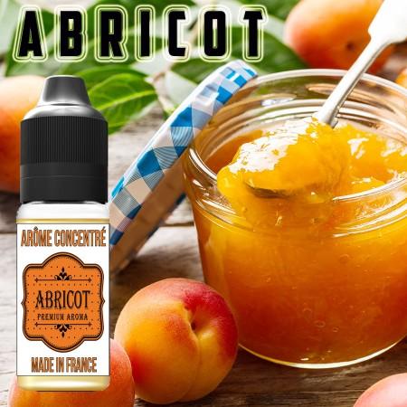 E-liquide naturels - Goût arôme Abricot - VDP