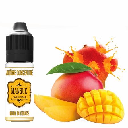 Arôme mangue - E-liquides naturels - VDP