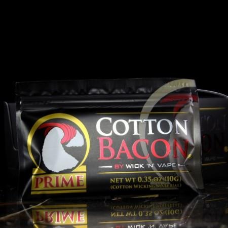 "E-liquide naturels - Coton WICK ""N"" VAPE COTTON BACON PRIME - VDP"