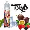 E-liquide naturels - TOKYO Malaysia Style - VDP