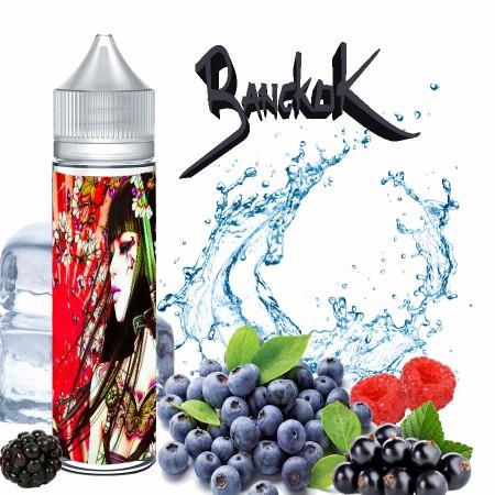 Goût BANGKOK Malaysia Style - E-liquides naturels - laboutiquevdp