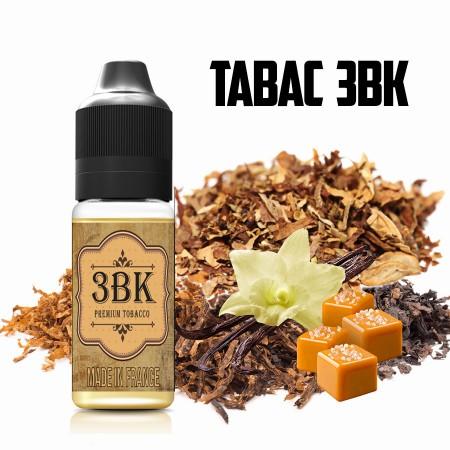 E-liquides Naturels - Tabac 3BK - VDP