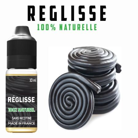 Arôme Réglisse 100% naturel