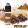 E-liquide - Tabac DESERT - laboutiquevdp