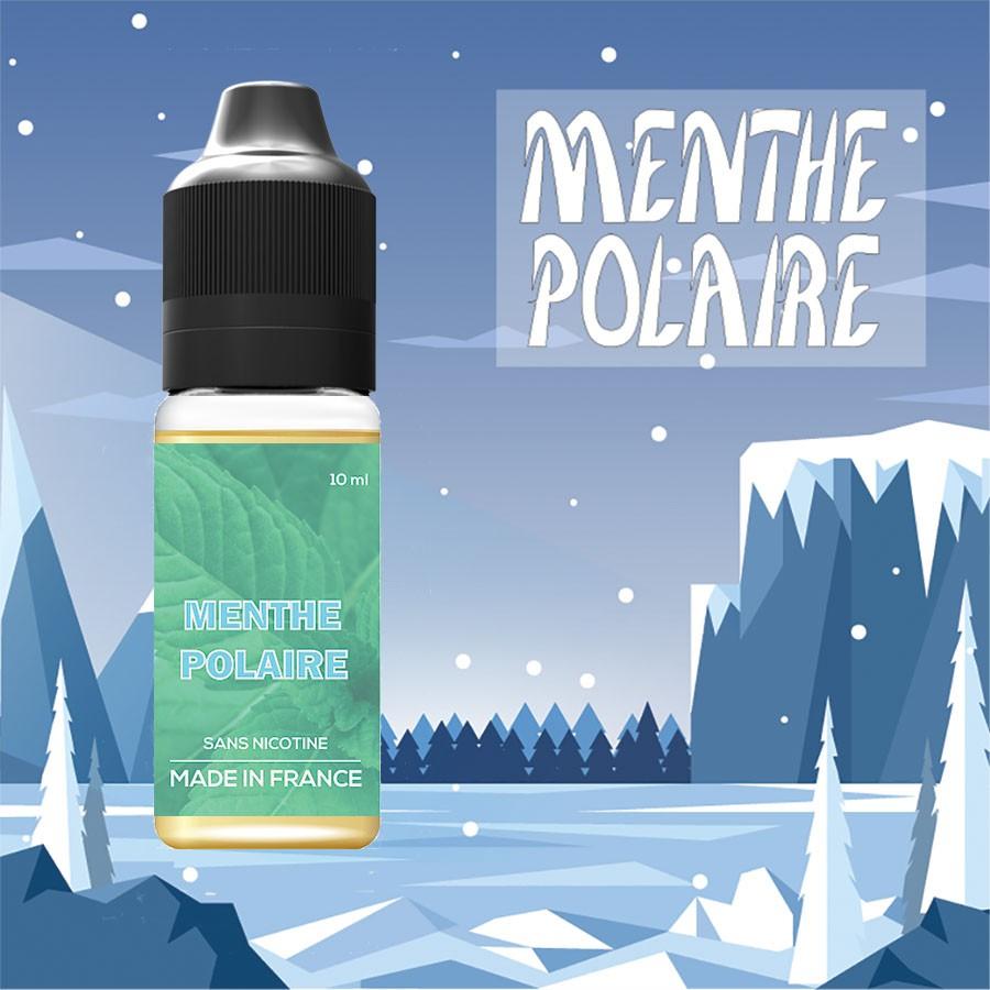 Laboutiquevdp - Goût menthe polaire  - VDP