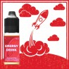VDP - E-liquide naturels - Goût ENERGY DRINK